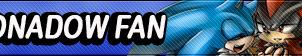 Sonadow Fan Button by buttonsmakerv2