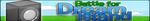 Battle For Dream Island Fan Button by buttonsmakerv2