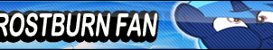 FrostBurn Fan Button by buttonsmakerv2
