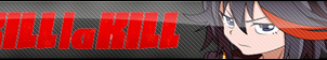 Kill La Kill Fan Button by buttonsmakerv2