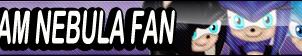Team Nebula Fan button by buttonsmakerv2