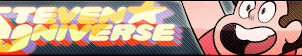 Steven Universe Fan Button by buttonsmakerv2