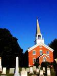 Chapel Point, Maryland VI by TriciaStucenski