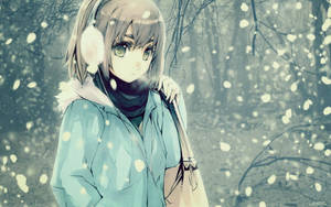 .: Cold Winter :. by Pure-Poison89
