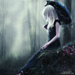 .: Under The Rain :. by Pure-Poison89