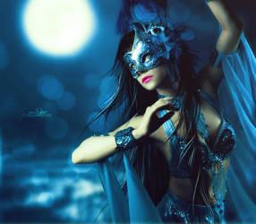 .: Arabian Beauty :. by Pure-Poison89