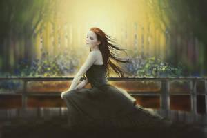 .: Lightness :. by Pure-Poison89