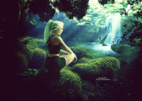 .: Enchantment :. by Pure-Poison89
