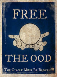 Friends Of The Ood by MrsUnderground