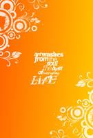 Evolve Logotype 2008 by Nikeos