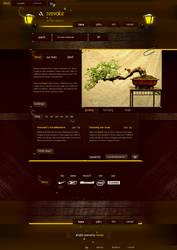 Reevoke website by Nikeos