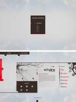 Echoline Branding by Nikeos