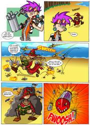 S:dA Round 2 Page 3 by CyrilTheWizard
