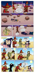 I.F Round 2 Pg 11 and a half by CyrilTheWizard