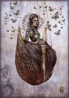 Queen Of Hearts by ShatteredSwords