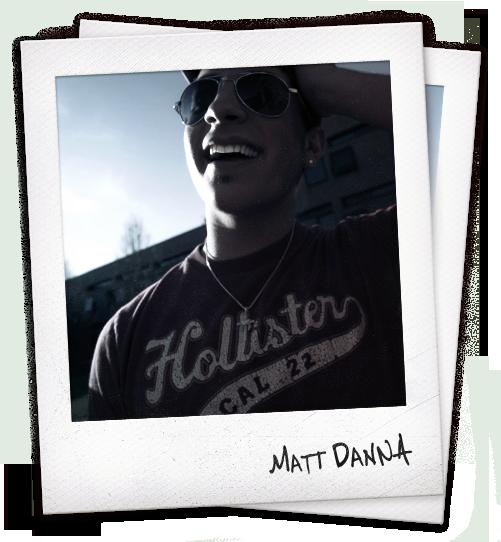 mattdanna's Profile Picture