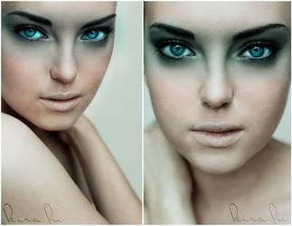 Sexy eye by krzysgfx
