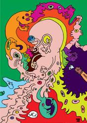 Psychonautik. by OneWingedBoy