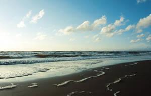 Beach Stock 5 by Sed-rah-Stock
