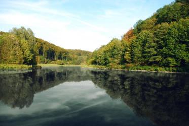Lake 9.0 by Sed-rah-Stock