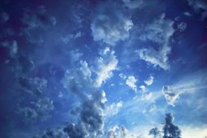 Sky 70 by Sed-rah-Stock