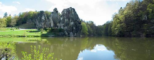 Lake 24 by Sed-rah-Stock
