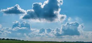 Sky 77 by Sed-rah-Stock