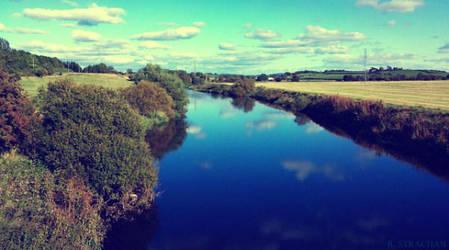 River by RaiyahS2