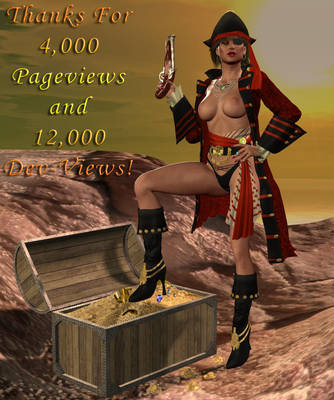 Thanks for 4000 and 12000 by DrMcQuark