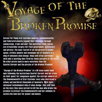 Broken Promise Overview 01 by DrMcQuark