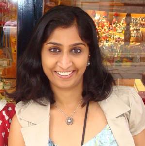 madhurikoushik's Profile Picture