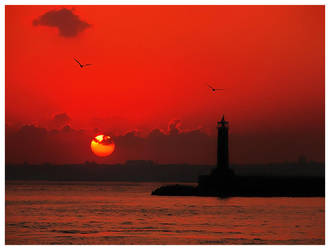 Istanbul... by VIIIIZZZZ