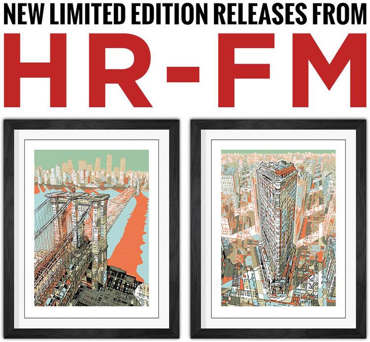 Hr Eow by HR-FM