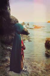 Shanalotte - Dark Souls II by Anffeith
