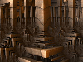 Woodwork III by banner4