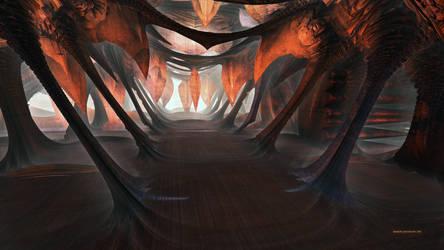 Alienscape XXI by banner4