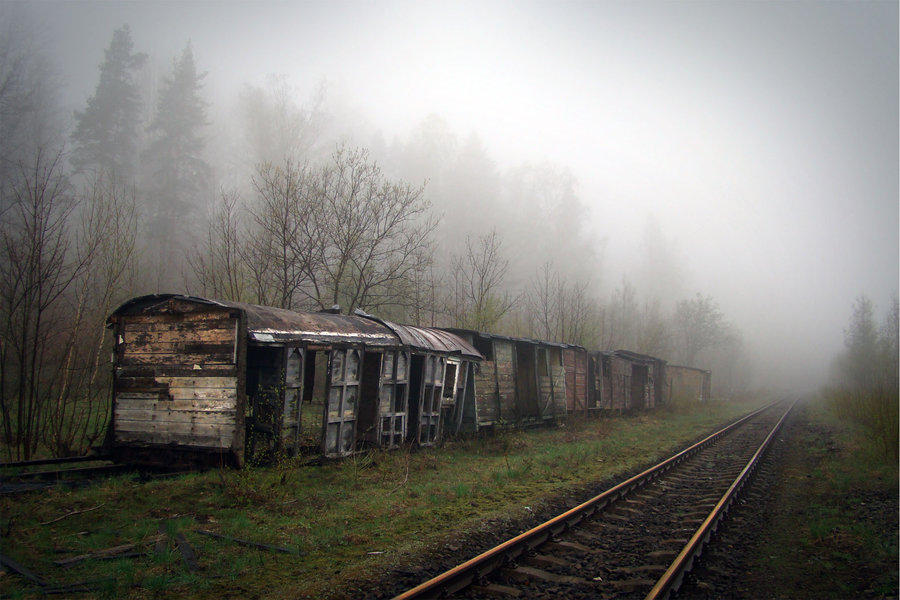rails by psychillmusic