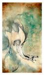 Mist Dragon O Ka Fee by RubisFirenos