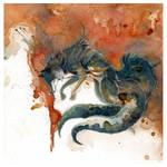 The Flying Fox O Ka Fee by RubisFirenos