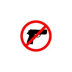 No gun by lebedevore