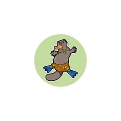Platypus by lebedevore
