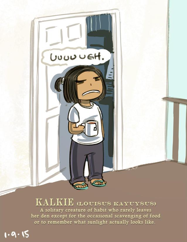 kalkie's Profile Picture