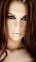 Freckles by LeJournalDAmelie
