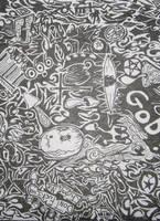 a big mess by abigorish