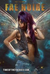 Mad and Bad Fairy by josephcorsentino
