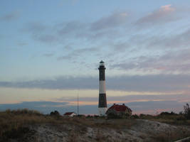 Fire Island Lighthouse by ack697