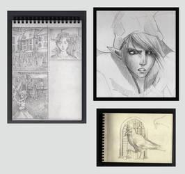 Sketch1 by Adorax