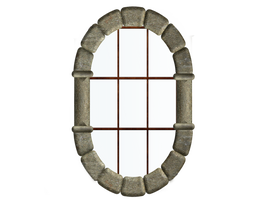 PNG WINDOW 3 by Moonglowlilly