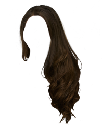 Png Hair 12 by Moonglowlilly