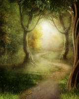 Fantasy Bg Stock 69 by Moonglowlilly